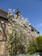 Hints Church