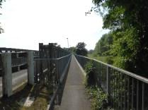 Meccano Bridge, Walton