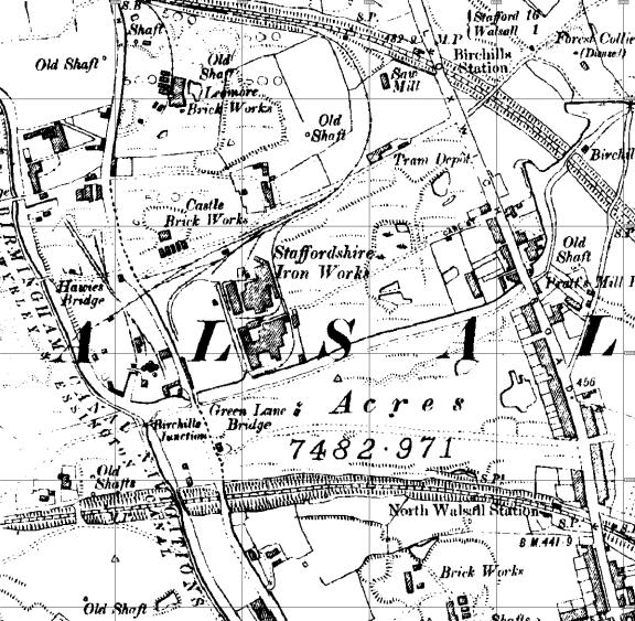 1903 Birchills