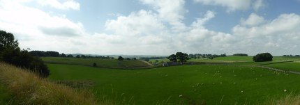 Dalehead - such a beautiful day