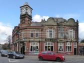 Erdington - when they knew how to build a pub