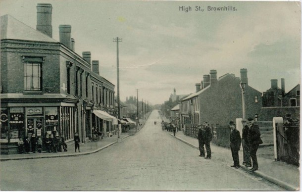 brownhills 1 - Version 4