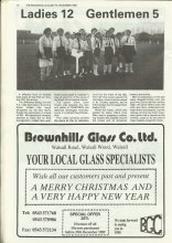 Brownhills Gazette December 1989 Issue 3_000014