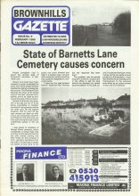 Brownhills Gazette February 1990 issue 5_000001