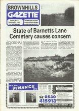 Brownhills Gazette February 1990 issue 5_000001
