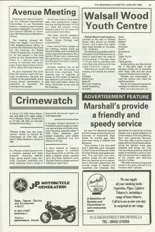 Brownhills Gazette January 1990 issue 4_000012