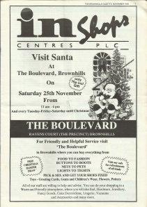 Brownhills Gazette November 1989 issue 2_000007