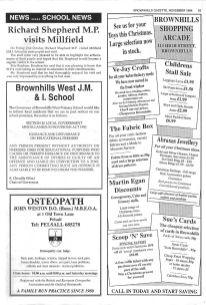 Brownhills Gazette November 1994_000029