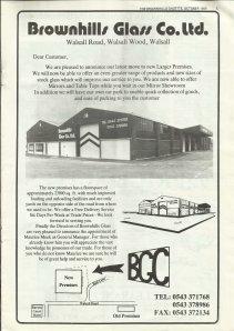 Brownhills Gazette October 1989 issue 1_000005