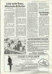 Brownhills Gazette October 1989 issue 1_000007