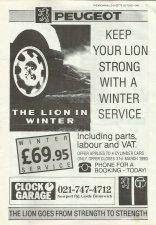 Brownhills Gazette October 1989 issue 1_000011