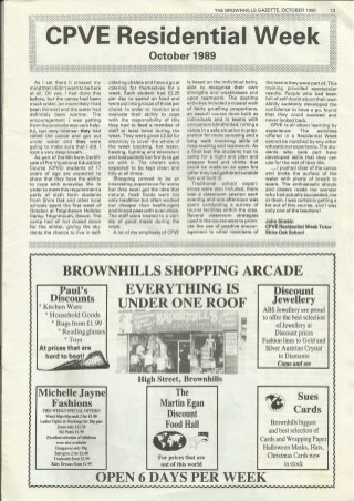 Brownhills Gazette October 1989 issue 1_000013