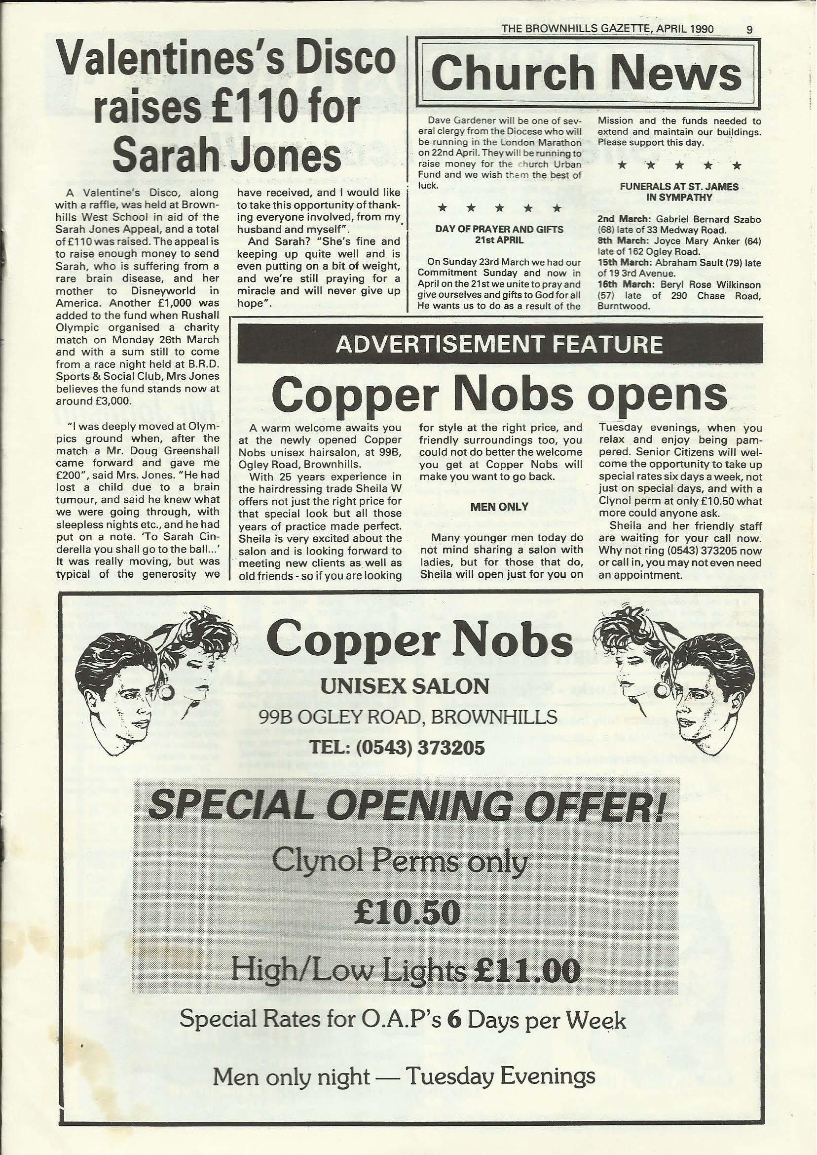 Brownhills Gazette April 1990 issue 7_000009