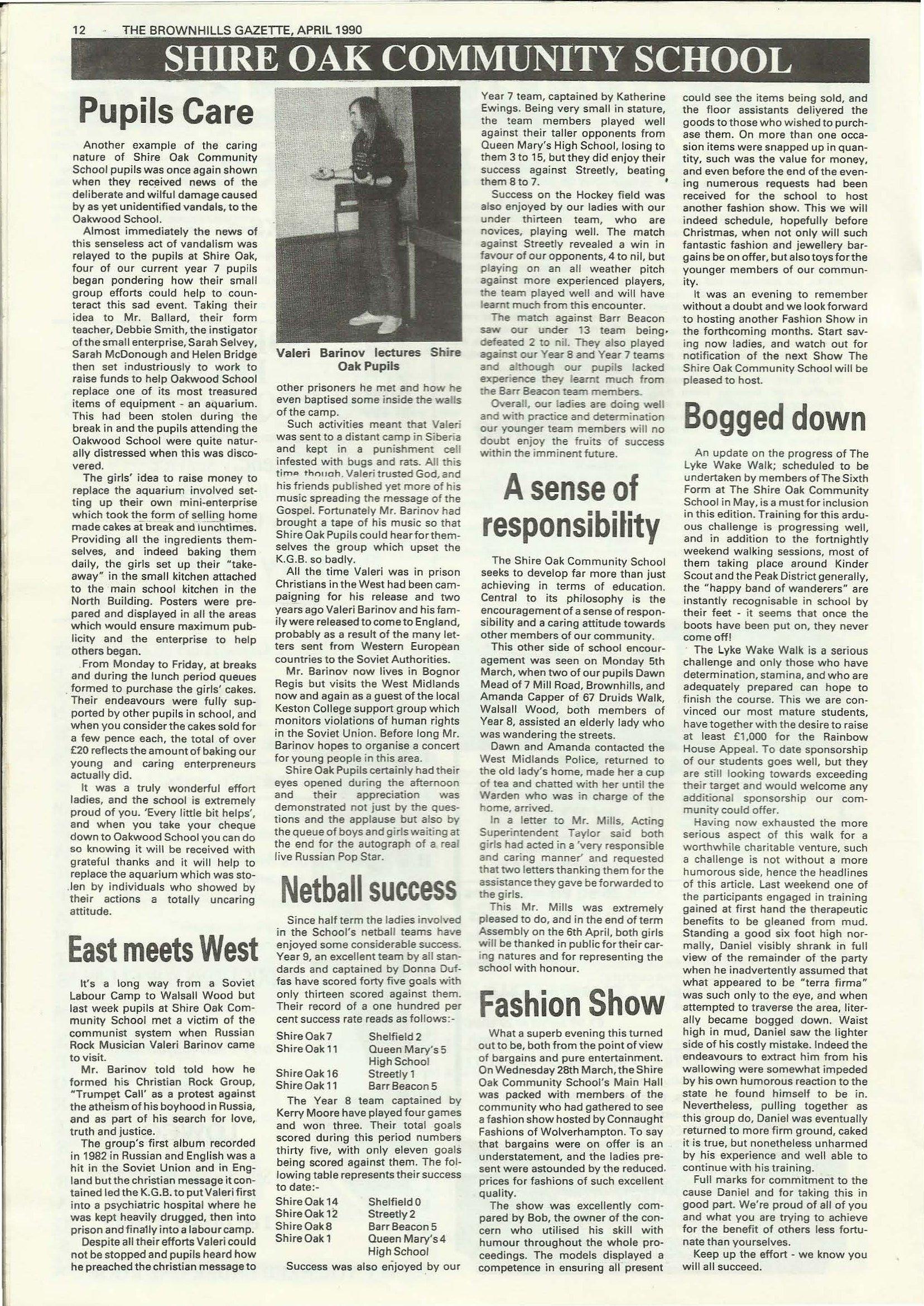 Brownhills Gazette April 1990 issue 7_000012