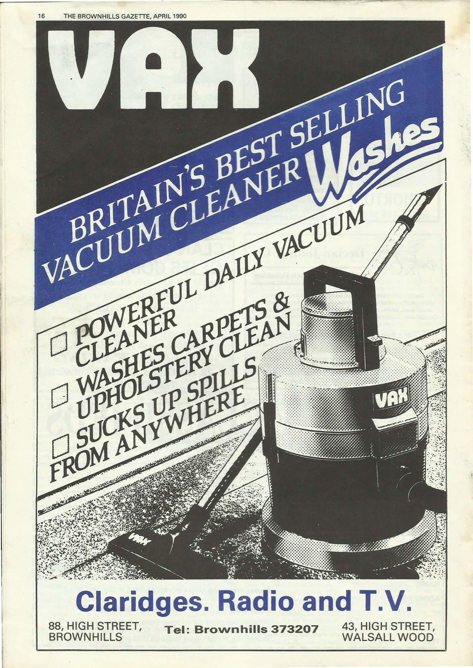Brownhills Gazette April 1990 issue 7_000016