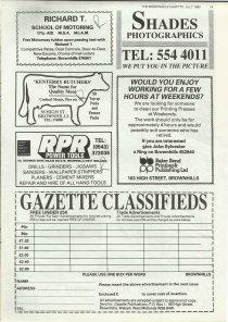 Brownhills Gazette July 1990 issue 10_000019