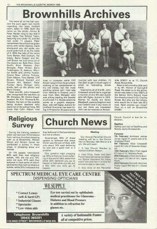 Brownhills Gazette March 1990 issue 6_000012