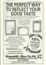 Brownhills Gazette November 1990 issue 14_000003