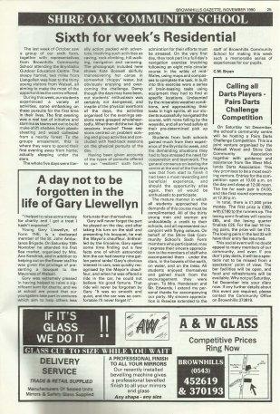 Brownhills Gazette November 1990 issue 14_000025