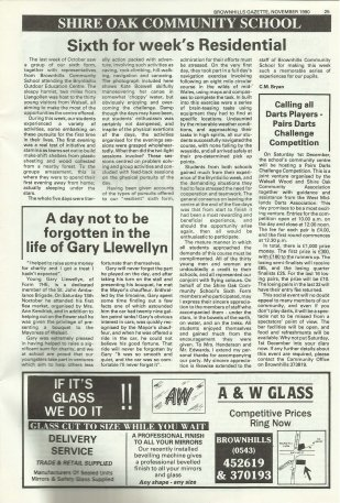 Brownhills Gazette November 1990 issue 14_000025