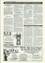 Brownhills Gazette April 1991 issue 19_000008
