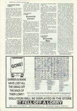 Brownhills Gazette August 1991 issue 23_000004