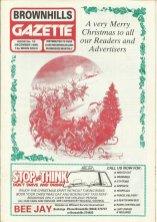 Brownhills Gazette December 1990 Issue 15_000001