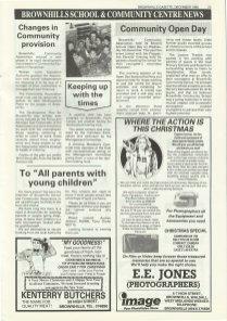 Brownhills Gazette December 1990 Issue 15_000022