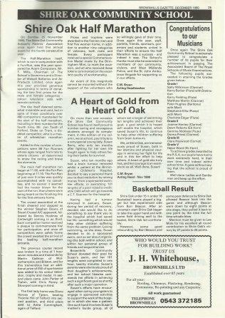 Brownhills Gazette December 1990 Issue 15_000024