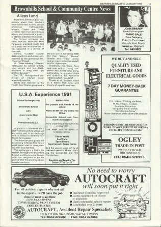 Brownhills Gazette January 1991 issue 16_000013
