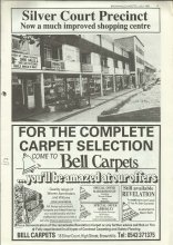 Brownhills Gazette July 1991 issue 22_000009