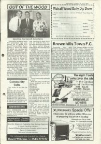 Brownhills Gazette July 1991 issue 22_000019