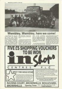 Brownhills Gazette June 1991 issue 21_000006