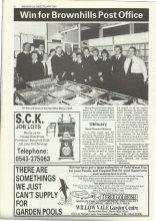 Brownhills Gazette May 1991 issue 20_000004