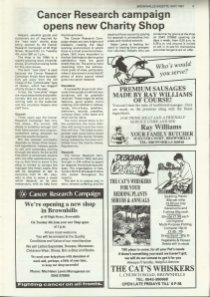 Brownhills Gazette May 1991 issue 20_000005