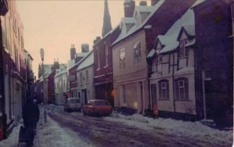 Image generously supplied by Ruth Penrhyn-Lowe.
