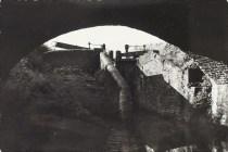 Shortbutts Lane Bridge, Whitsun 1958