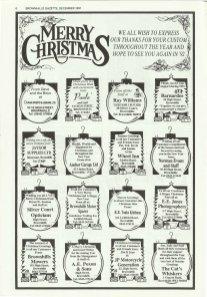 Brownhills Gazette December 1991 issue 27_000006