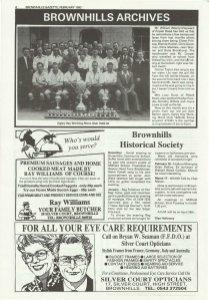 Brownhills Gazette February 1992 issue 29_000006