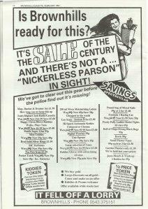 Brownhills Gazette February 1992 issue 29_000018