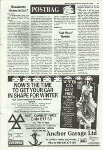 Brownhills Gazette February 1992 issue 29_000019