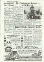 Brownhills Gazette February 1992 issue 29_000022