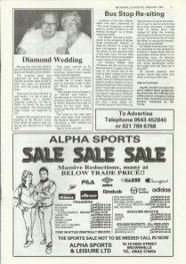 Brownhills Gazette January 1992 issue 28_000007