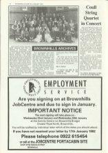 Brownhills Gazette January 1992 issue 28_000010