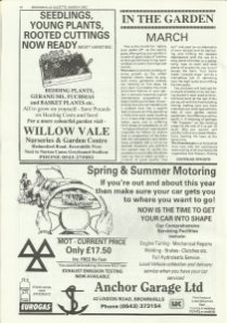Brownhills Gazette March 1992 issue 30_000018
