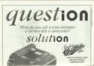 Brownhills Gazette November 1991 issue 26_000012