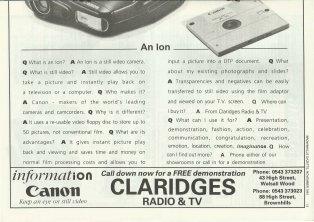 Brownhills Gazette November 1991 issue 26_000013