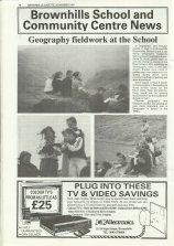 Brownhills Gazette November 1991 issue 26_000016