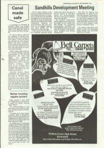 Brownhills Gazette September 1991 issue 24_000007