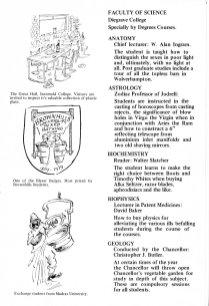 University of Brownhills Prospectus_000007